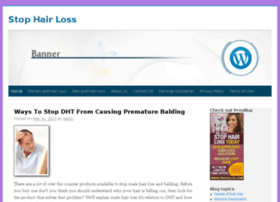 stophairlosses.com