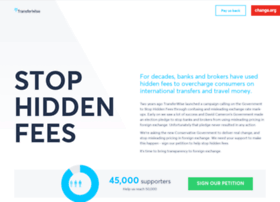 stophiddenfees.co.uk