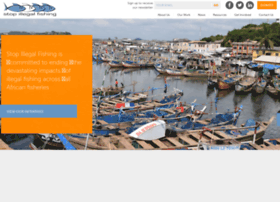stopillegalfishing.com