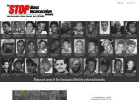 stopmassincarceration.net