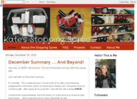 stoppingspree.com