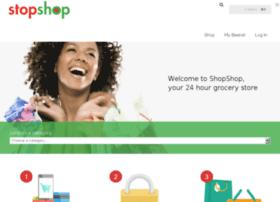 stopshop.com