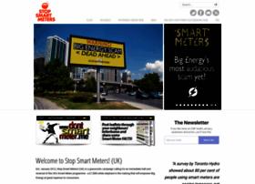 stopsmartmeters.org.uk
