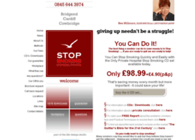stopsmokingconsultants.co.uk