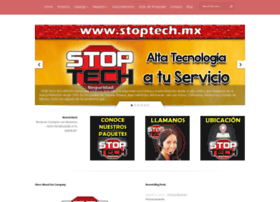 stoptech.mx