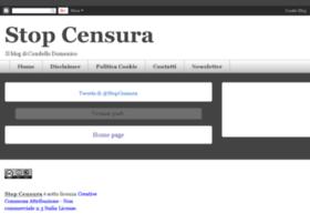stopthecensure.blogspot.com