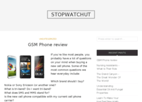 stopwatchhut.com