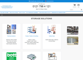 storage-solutions.co.uk
