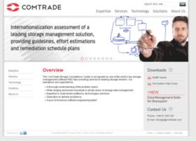 storage.comtrade.com