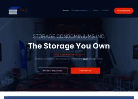 storagecondos.com