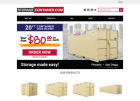 storagecontainer.com