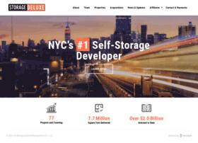 storagedeluxe.com