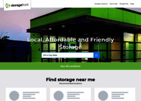storagefront.com