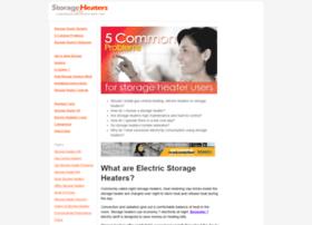 storageheaters.com