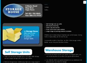 storagehouse.co.za