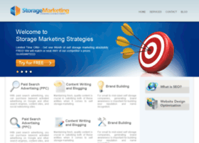storagemarketingstrategies.com