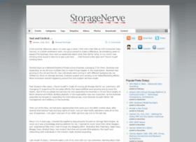 storagenerve.com