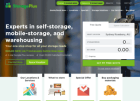 storageplus.com.au