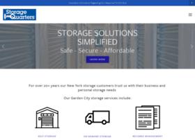 storagequarters.com