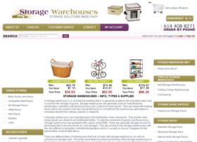 storagewarehouses.net