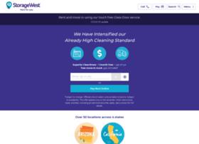storagewest.com
