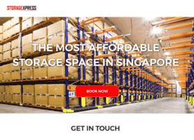 storagexpress.com.sg