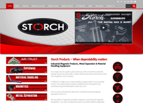 storchmagnetics.com