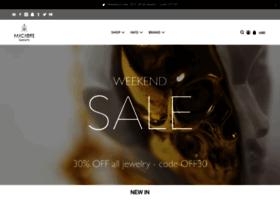 store-macabregadgets.com