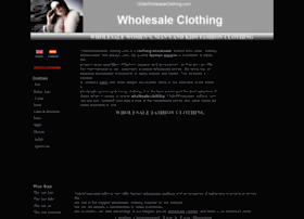 store.1sitewholesaleclothing.com