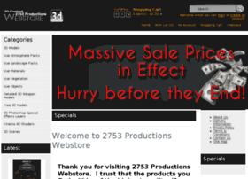 store.2753productions.com