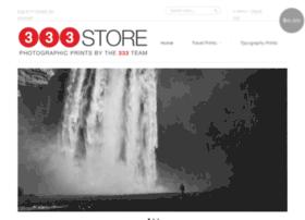store.333blog.com