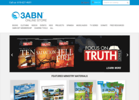 store.3abn.org