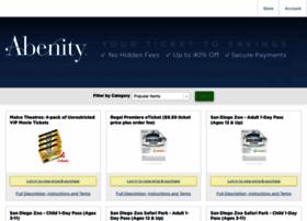 store.abenity.com