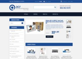store.acradiosupplyinc.com