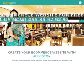 store.adspoton.com