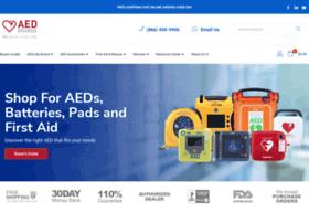 Store.aedbrands.com