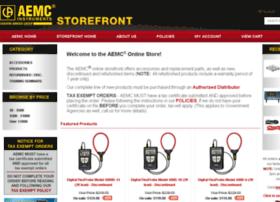 store.aemc.com