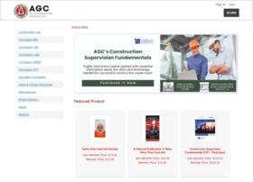 store.agc.org