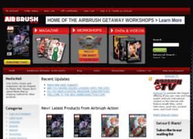 store.airbrushaction.com