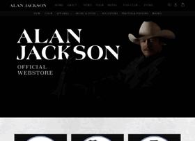 store.alanjackson.com