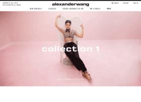 store.alexanderwang.com