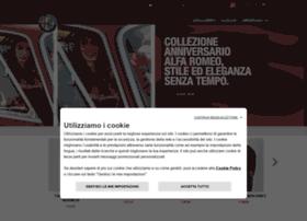 store.alfaromeo.com