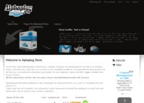 store.alphaplug.com