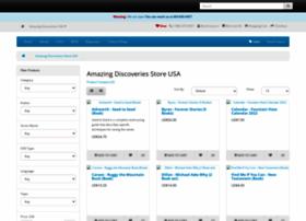 store.amazingdiscoveries.org