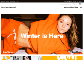 store.americanapparel.co.uk