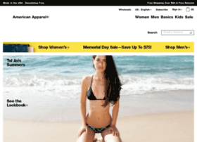 store.americanapparel.com.br