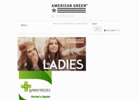 store.americangreen.com