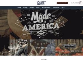 store.americangusset.com