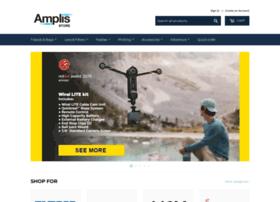 store.amplis.com
