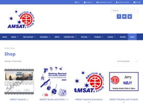 store.amsat.org